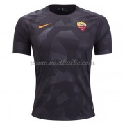 Voetbaltenue AS Roma third shirt 2017-18..