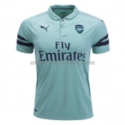 Goedkoop Voetbaltenue Arsenal 2018-19 Third Shirt..