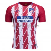 Voetbaltenue Atletico Madrid thuisshirt 2017-18..