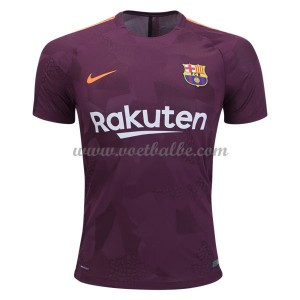 Voetbaltenue Barcelona third shirt 2017-18