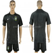 Voetbaltenue Braziliëië WK 2018 third shirt..