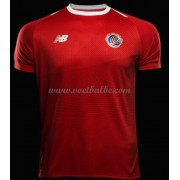 Voetbalshirt Costa Rica 2018 thuis tenue ..