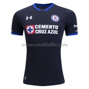 Voetbaltenue Cruz Azul third shirt 2017-18..