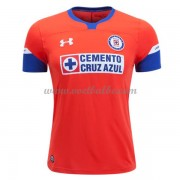 Goedkoop Voetbaltenue Cruz Azul 2018-19 Third Shirt..