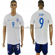 Voetbalshirt England 2018 Harry Kane 9 thuis tenue ..