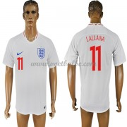 Voetbalshirt England 2018 Lallana 11 thuis tenue ..