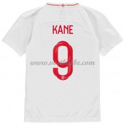 Voetbalshirts kids England 2018 Harry Kane 9 thuis tenue ..
