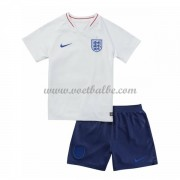 Voetbalshirts kids England 2018 thuis tenue ..