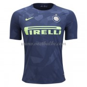 Voetbaltenue Inter Milan third shirt 2017-18..