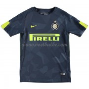Voetbalshirts kids Inter Milan third tenue 2017-18..