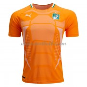 Voetbalshirt Ivory Coast 2018 thuis tenue ..