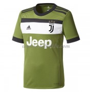 Voetbaltenue Juventus third shirt 2017-18..