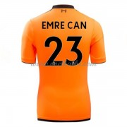 Voetbaltenue Liverpool Emre Can 23 third shirt 2017-18..
