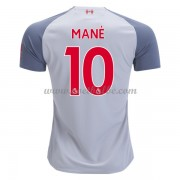 Goedkoop Voetbaltenue Liverpool 2018-19 Sadio Mane 10 Third Shirt..