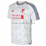 Goedkoop Voetbaltenue Liverpool 2018-19 Third Shirt..