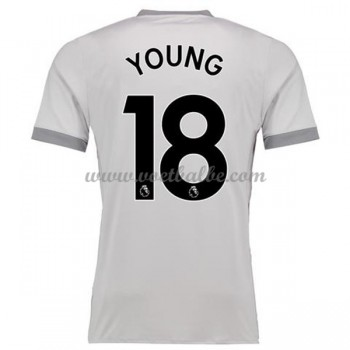Voetbaltenue Manchester United Young 18 third shirt 2017-18