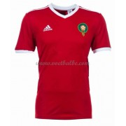 Voetbalshirt Morocco 2018 thuis tenue ..
