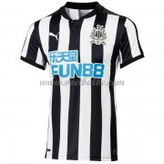 Voetbaltenue Newcastle United thuisshirt 2017-18..