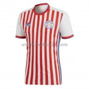 Voetbalshirt Paraguay 2018 thuis tenue ..