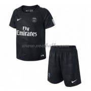 Voetbalshirts kids Paris Saint Germain PSG third tenue 2017-18..