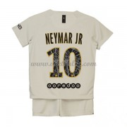 Goedkope Voetbalshirts Paris Saint Germain PSG Tenue Kind 2018-19 Neymar Jr 10 Uitshirt..