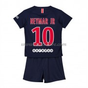 Goedkope Voetbalshirts Paris Saint Germain PSG Tenue Kind 2018-19 Neymar Jr 10 Thuisshirt..