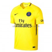 Voetbaltenue Paris Saint Germain Psg uitshirt 2017-18..