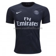 Voetbaltenue Paris Saint Germain Psg third shirt 2017-18..