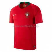 Voetbalshirt Portugal 2018 thuis tenue ..