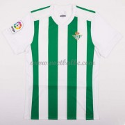 Voetbaltenue Real Betis thuisshirt 2017-18..