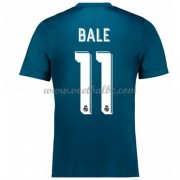 Voetbaltenue Real Madrid Gareth Bale 11 third shirt 2017-18..