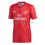 Goedkoop Voetbaltenue Real Madrid 2018-19 Third Shirt..