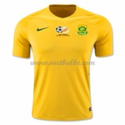 Voetbalshirt South Africa 2017 thuis tenue..