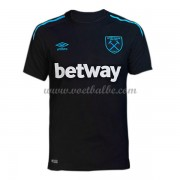 Voetbaltenue West Ham United uitshirt 2017-18..