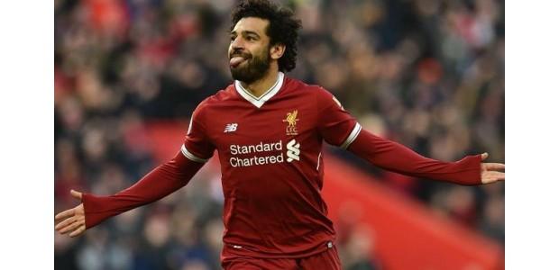 Salah werd in februari Premier League-speler van de maand