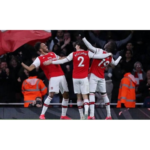 Premier League-Arsenal omgekeerde overwinning 3-2
