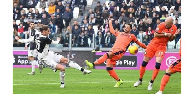 Juventus-generaal ontevreden over salarisverlaging weigerde terug te keren naar het team