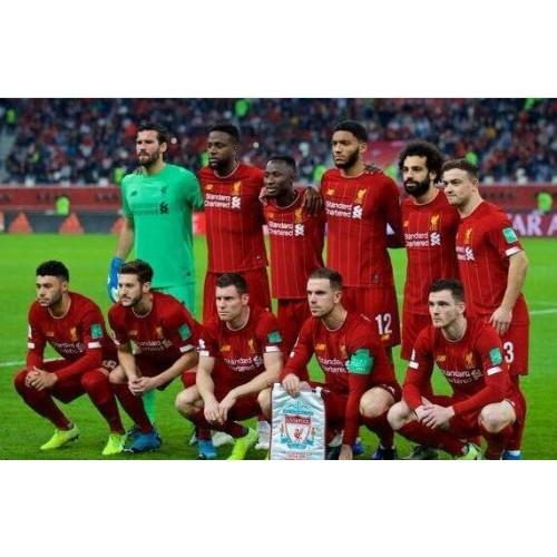 Liverpool heeft een verwaarloosd monster
