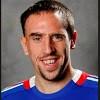 Franck Ribery Shirt