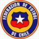 Chili Voetbaltenue